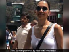 That Deepika Padukone-Ranveer Singh Orlando Video? It Was 'The Bachelors Crashing' The Bachelorette