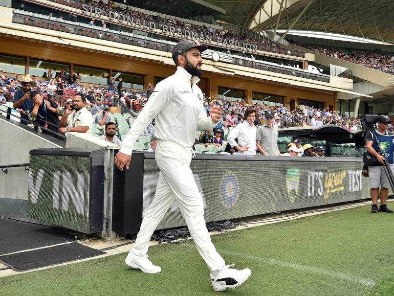 Virat Kohli Admits To Making Mistakes On Previous Australia Tours, Says He Is Different Now