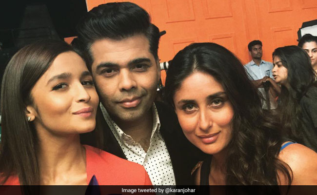 Karan Johar Reveals The One Instruction He's Given For When Takht Begins Filming