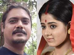 Singer Pota Writes On Social Media To Support Actress Dwitiriya Roy