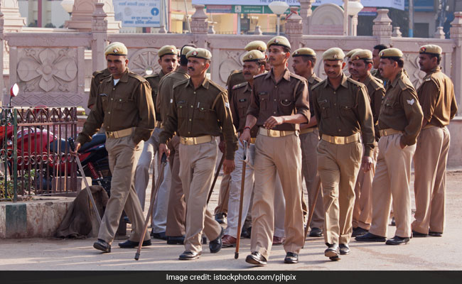 "UP Cops Announce Restrictions On ""Namaz Or Aarti"" On Roads"