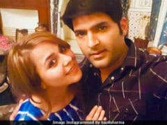 Sunil Grover Congratulates Kapil Sharma On His Wedding To Ginni Chatrath, Says He Will Be At The Reception