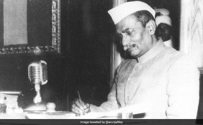 Rajendra Prasad Jayanti: डॉ. राजेंद्र प्रसाद इस तरह बने थे देश के पहले राष्ट्रपति, जानिए 7 बातें
