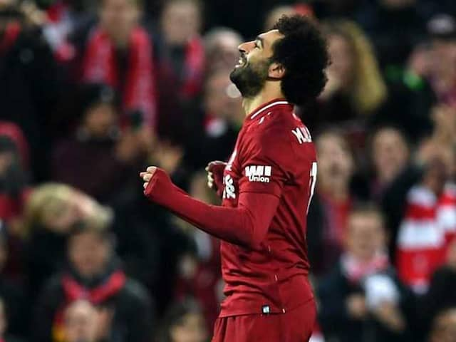 Premier League: Liverpool Open Up Six-Point Lead As Manchester City Lose Against Leicester