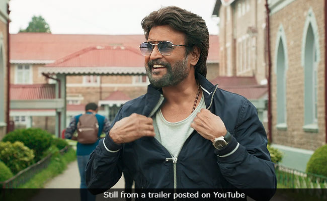 Petta Trailer: Rajinikanth's Swagger Is Off The Charts In This Film