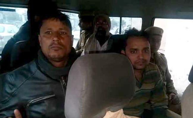 बुलंदशहर गोकशी मामला: पहले बताया 'बेगुनाह' तो पुलिस नहीं मानी, अब 17 दिन बाद खुद पुलिस बोली- ये निर्दोष है