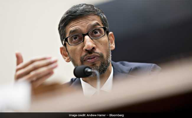 Fears About Artificial Intelligence Are 'Very Legitimate,' Google CEO Says