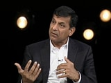 Video : Worry About Majoritarianism: Raghuram Rajan To NDTV
