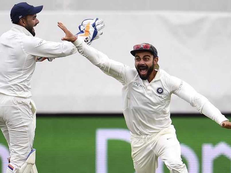 """India vs Australia: """"Virat Kohli Is Disrespectful, Silly"""": Twitter Trashes Mitchell Johnson For Slamming India Skipper"""