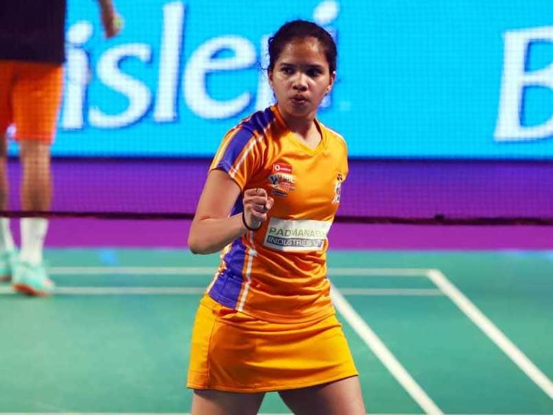 Premier Badminton League: Ahmedabad Smash Masters Register Second Victory In Tournament