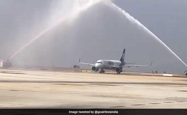 GoAir Starts Flights From Bengaluru To These International Destinations