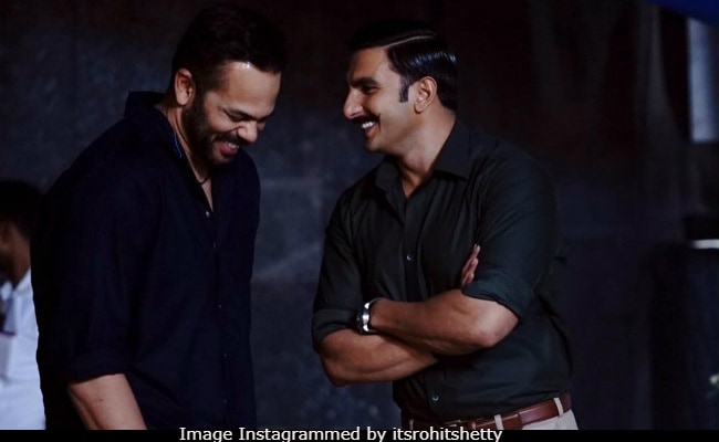 Simmba Director Rohit Shetty Says, 'Can't Show Vague Things In Cop Films'