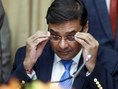 Urjit Patel Quits As RBI Governor Amid Feud With Government