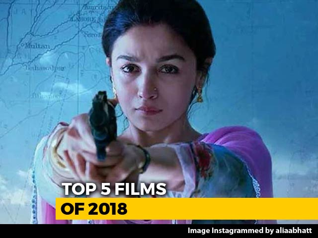 Video : Best Films Of 2018