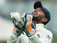 India vs Australia: Rishabh Pant Makes History, Equals All-Time Test Record
