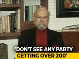 "Video : ""You Won't get Even 200 Seats If..."": Ally Warns BJP After Poll Losses"