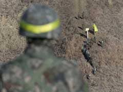 """North, South Korea Check Work To Ease Tension In """"Milestone"""" Step"""