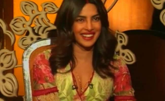 Image result for Priyanka Chopra On Her Tech Investment, Dating App Bumble