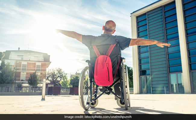 World Disability Day 2018 Focuses On Equal Opportunities And Inclusiveness For People With Disability