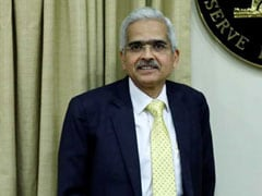 RBI Governor Shaktikanta Das To Meet Shadow Bank Officials Next Week