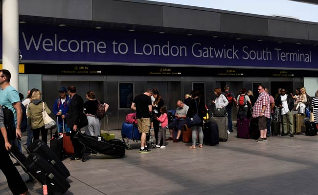 London's Gatwick Airport Sold For $3.7 Billion To French Firm