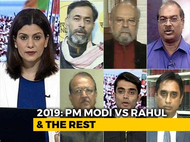 Video : Setback In Heartland: Will India In 2019 Be Different