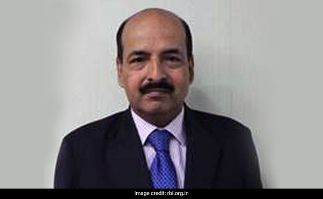 NS Vishwanathan Gets One-Year Extension As RBI Deputy Governor