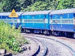 All Existing Demand For <i>Shramik</i> Trains Met, Last One Operated On July 9: Railways