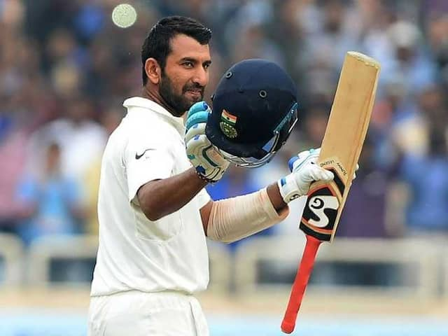 IND vs AUS: Cheteshwar Pujara Hits First Century In Australia