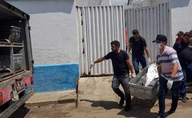 Local Mayor Among 12 Killed In Foiled Brazil Bank Assaults