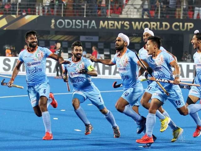 """We Gave Too Many Chances To Them"": Manpreet Singh After Indias Draw Against Belgium"