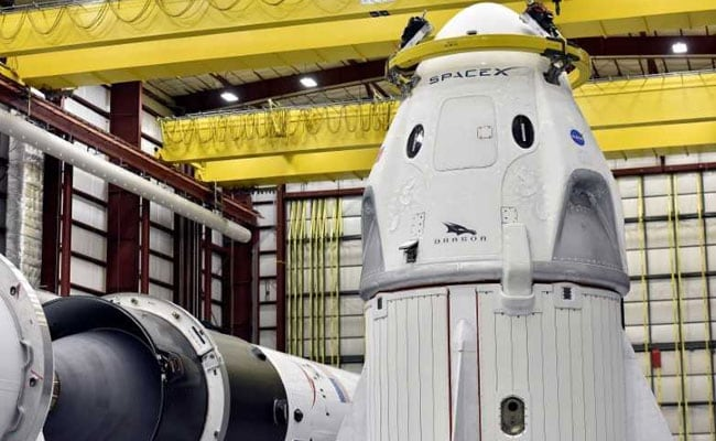 No flights today for SpaceX, Blue Origin, Arianespace