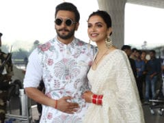 What Newlywed Deepika Padukone Said About Marriage And Husband Ranveer Singh's <i>Simmba</i>