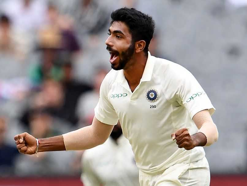 Jasprit Bumrah Credits First-Class Experience For Success In Debut Test Year
