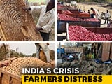 Video : Does Farmers' Distress End Post Farm Loan Waivers?