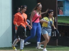 <I>Bigg Boss 12</I>, Day 79, Written Update: Somi Khan's Comments Upsets Jasleen Matharu