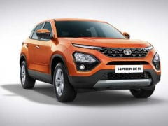 Tata Harrier Dimensions, Engine Specifications And Features Revealed