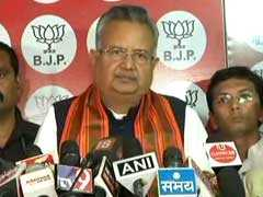 """Will Remain In State Politics"": Raman Singh After Chhattisgarh Result"