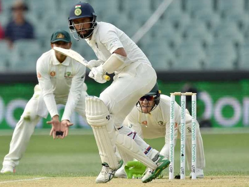 India Vs Australia, 1st test, 3rd Day: India lead by 166 runs, Cheteshwar Pujara fighting again in 2nd innigns