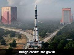 "In ISRO's Year-Ender, ""Angry Bird"" Satellite Set For Lift-Off: 10 Points"
