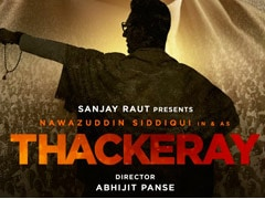 """""""<i>Thackeray</i>"""" Director Allegedly Gets No Seat During Movie's Premiere"""