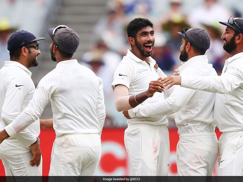 3rd Test: Jasprit Bumrah Shines On Day 3, India On Top Despite 2nd Innings Collapse