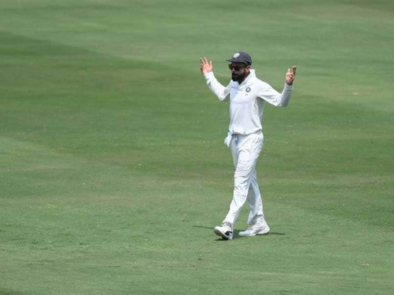 India vs Australia: Virat Kohli Breaks Into An Impromptu Dance In Soggy Adelaide - Watch