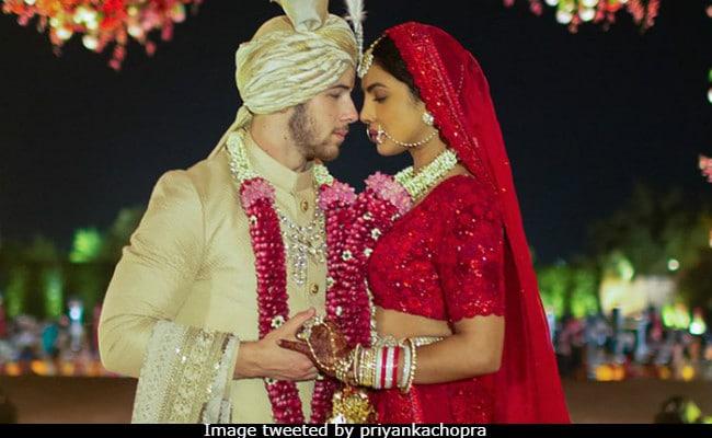 'Priyanka Chopra And Nick Jonas, You Guys Look Beautiful Together': Deepika Padukone, Sonam Kapoor, Anushka Sharma Send Best Wishes