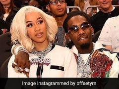 Cardi B Announces Split With Rapper Husband Offset