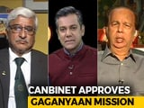 Video : Is Rs 10,000 Crore Gaganyaan Mission Worth It?
