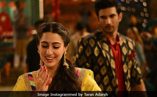 Kedarnath Box Office Collection Day 2: Sara Ali Khan And Sushant Singh Rajput's Film 'Gathers Momentum,' Earns Rs 17 Crore
