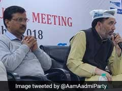 AAP Drops Hints Of Becoming Part Of Grand Alliance For 2019 Elections