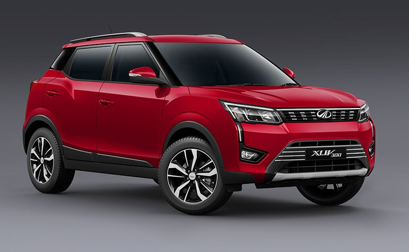 Mahindra XUV300: 5 Things You Need To Know - NDTV CarAndBike