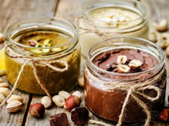Try These Homemade Nut Butters For Quick Weight Loss!